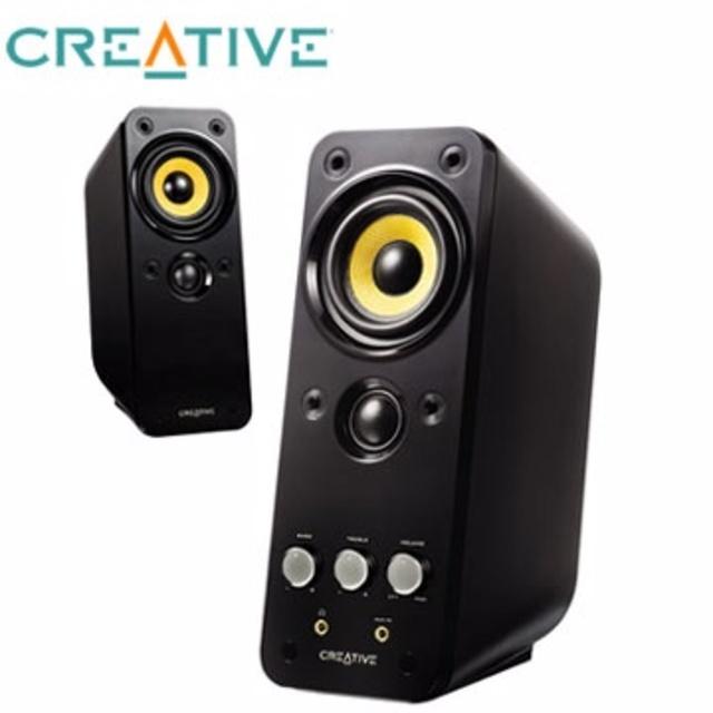 CREATIVE GigaWorks T20II 喇叭
