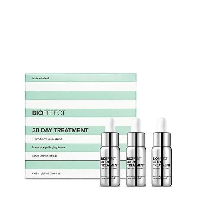 BIOEFFECT 30 DAY TREATMENT 3種高效成分30天集中修護療程5ml*3 ...