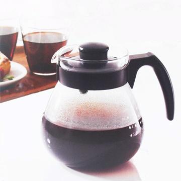 【一品川流 】 日本HARIO 咖啡壺-1000ml