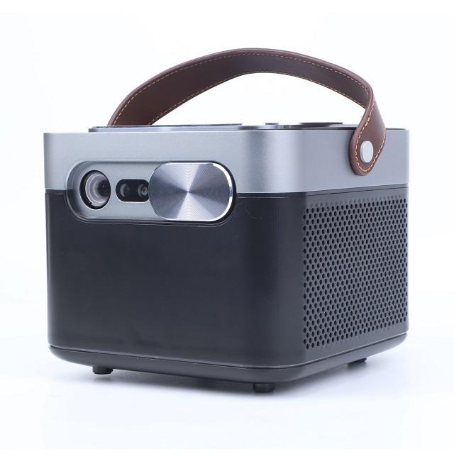 峰米Dice 真無線智慧投影機